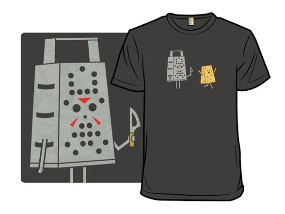 Jason Voorecheese T Shirt