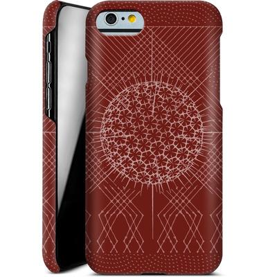 Apple iPhone 6 Smartphone Huelle - Life System von Daniel Martin Diaz