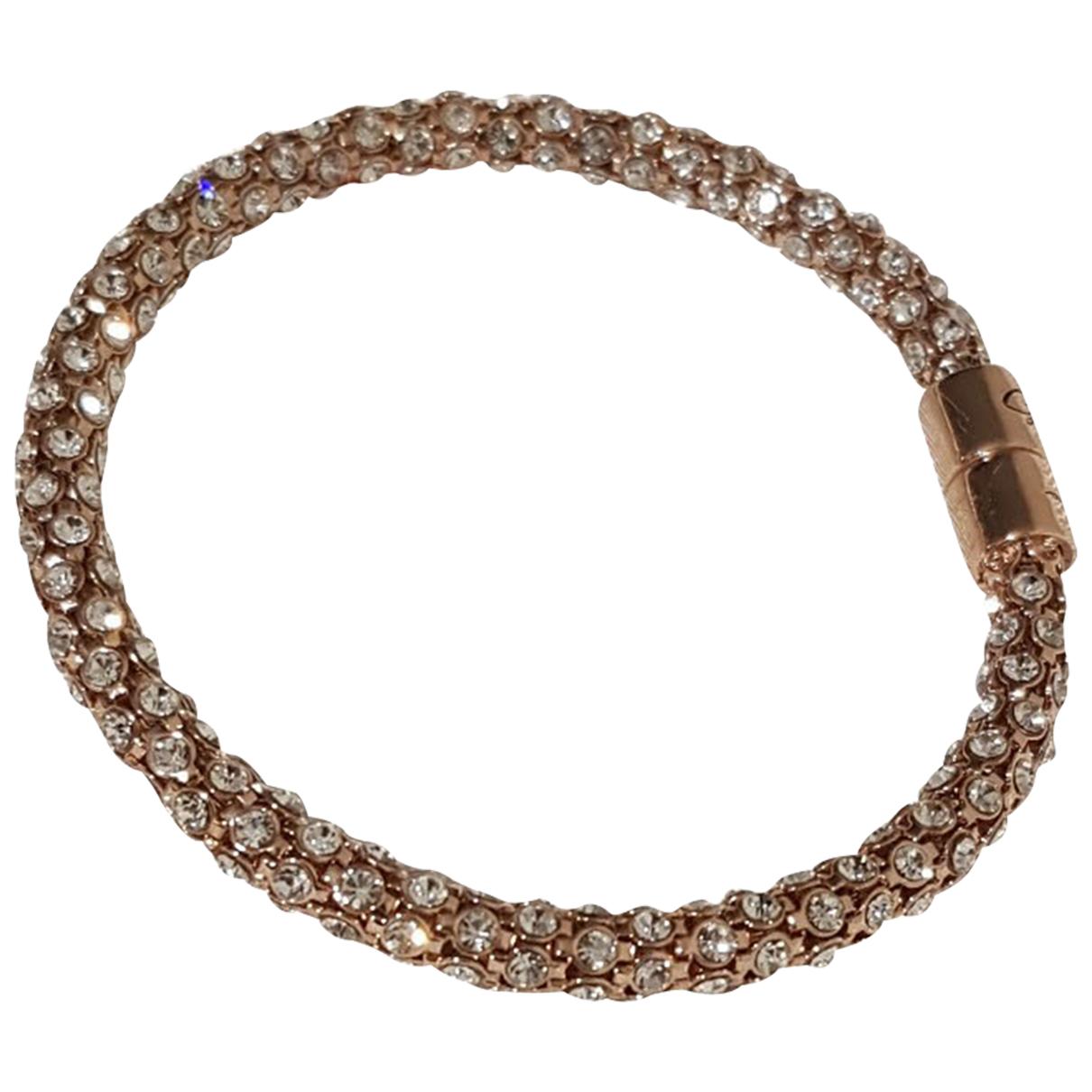 Guess N Gold Metal bracelet for Women N