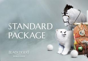 Black Desert Online - Standard Package Upgrade DLC EU Steam Altergift