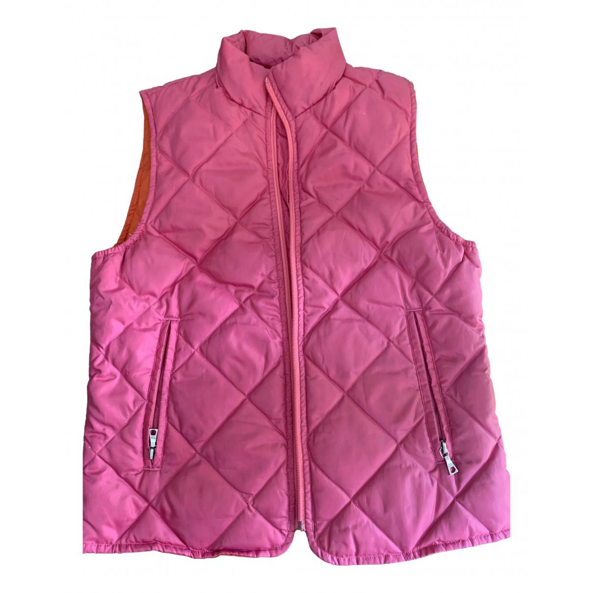 Tommy Hilfiger - Veste   pour femme - rose