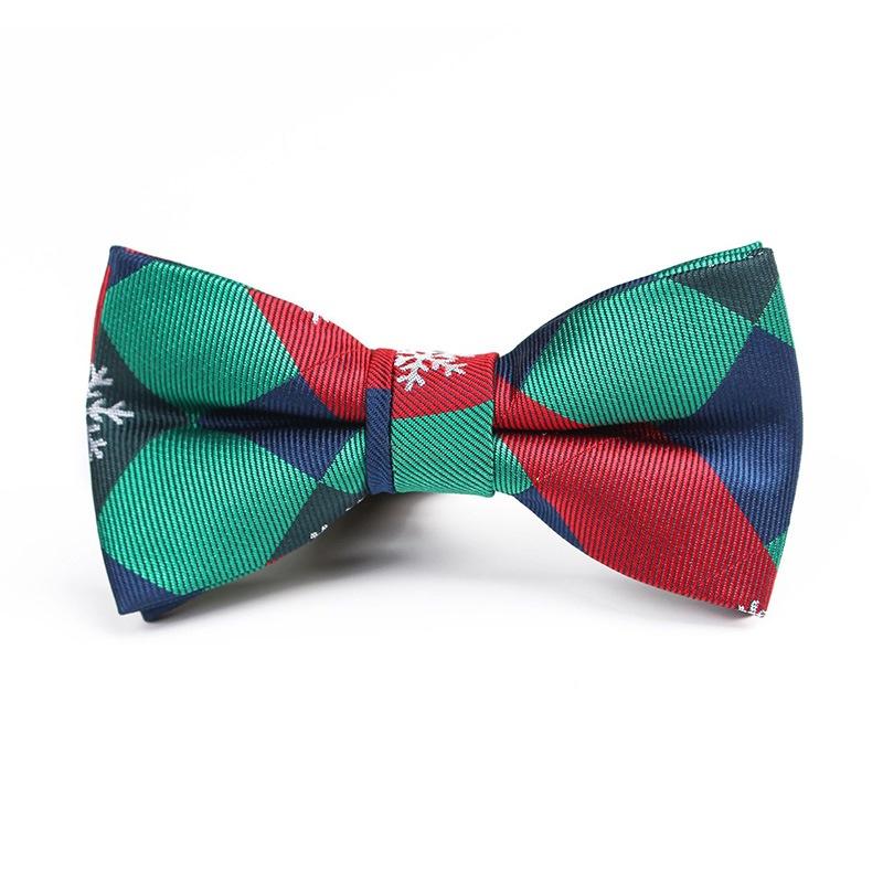 Ericdress Christmas Style Men Tie