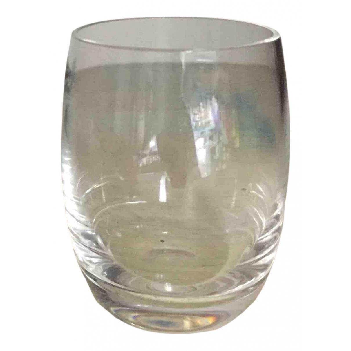 Vaso de Cristal Alessi