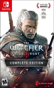 The Witcher 3: Complete Edition