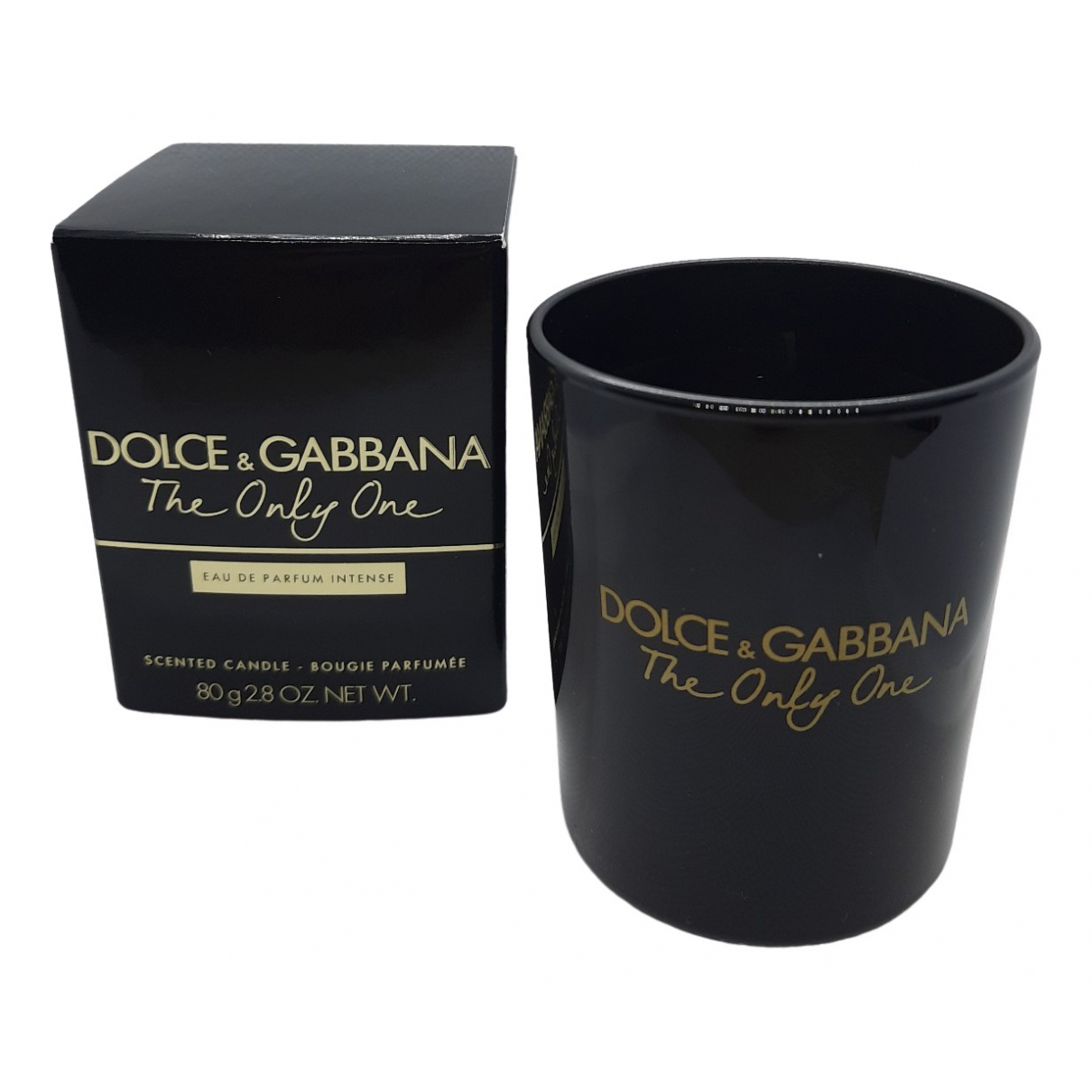 Dolce & Gabbana \N Black Glass Home decor for Life & Living \N