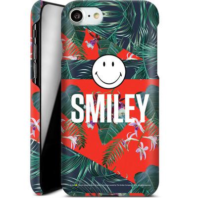 Apple iPhone 7 Smartphone Huelle - Tropical Groove von Smiley®