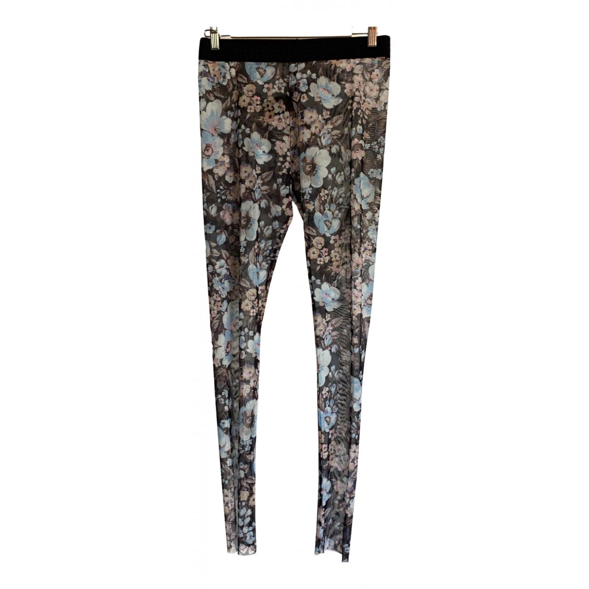 Baum Und Pferdgarten N Blue Trousers for Women M International