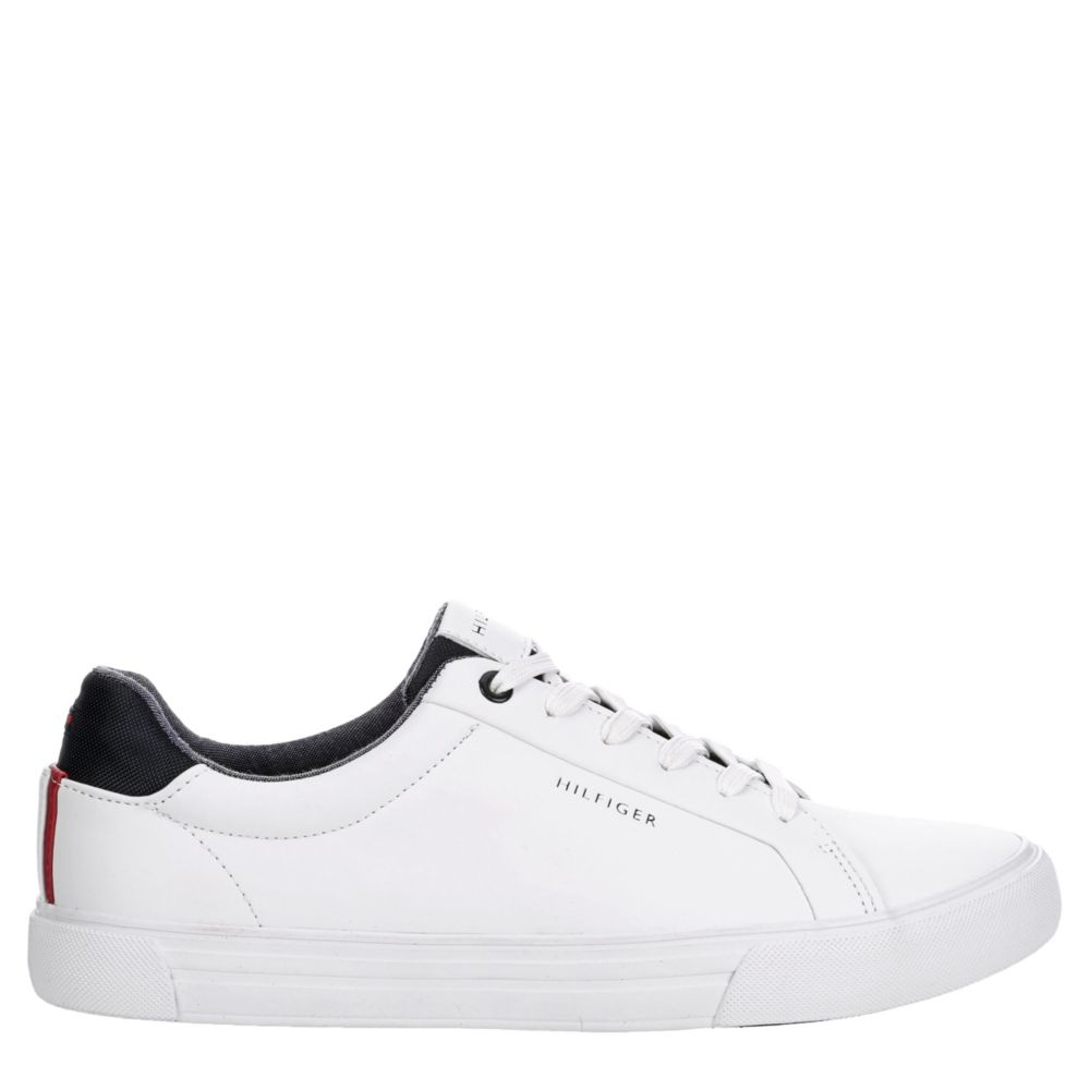 Tommy Hilfiger Mens Rance Sneaker Oxford Shoes Sneakers