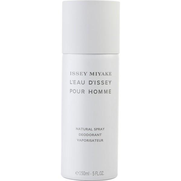 Leau Dissey - Issey Miyake desodorante en espray 150 ml