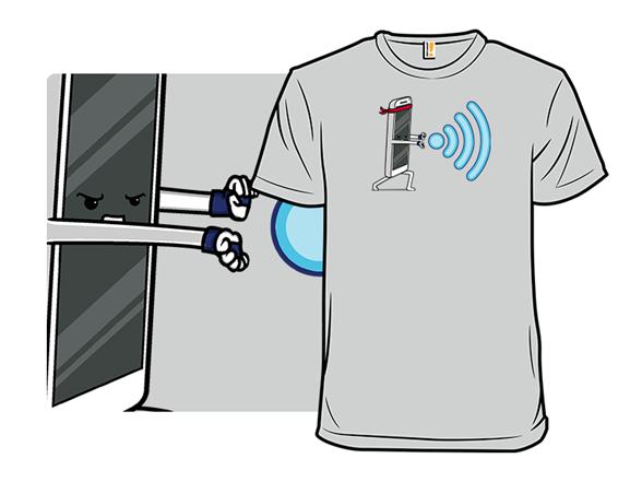Wifi-douken T Shirt