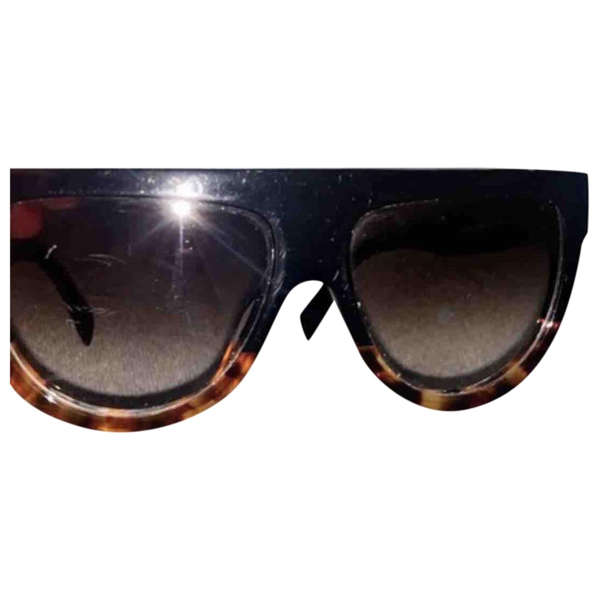 Gafas de aviador Shadow Celine