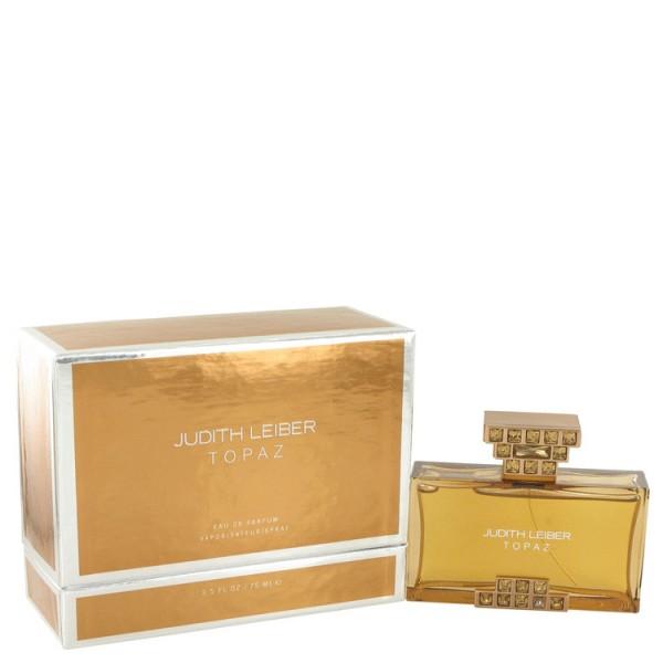 Topaz - Judith Leiber Eau de Parfum Spray 75 ML