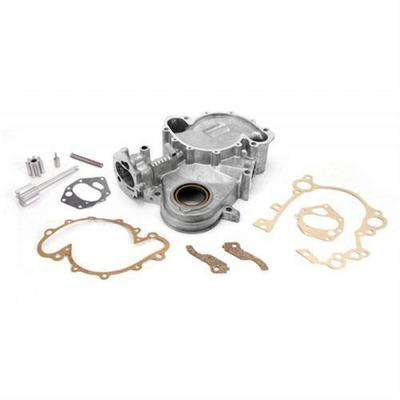 Omix-ADA Timing Chain Cover Kit - 17449.10