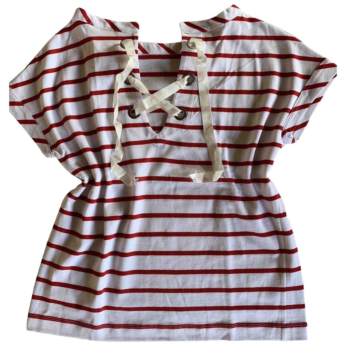 Camiseta Semicouture
