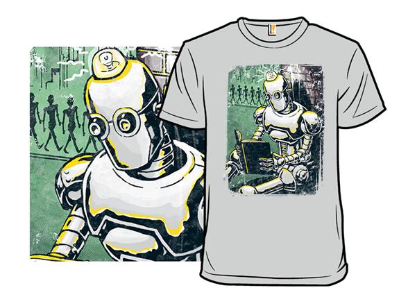 Need Input T Shirt