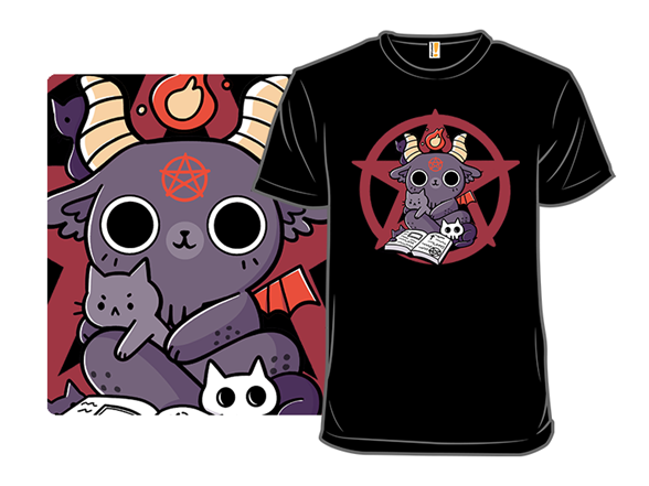 Evil's Apprentices T Shirt