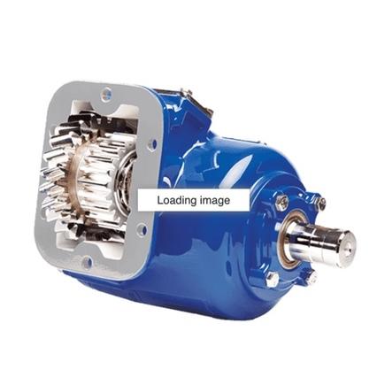 Muncie Power Products CS6BI8405D1SP - Cs6/Cs8 Series Power Take Off