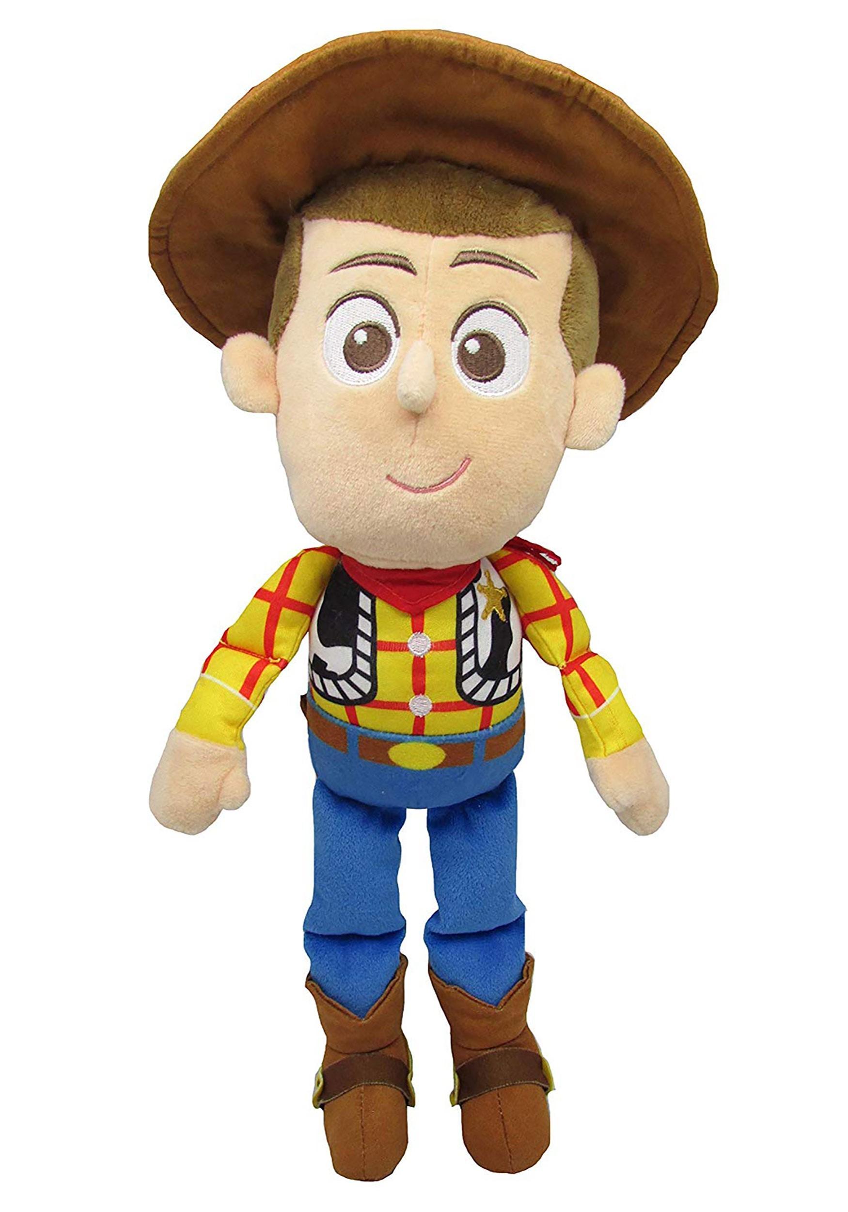 Woody 15