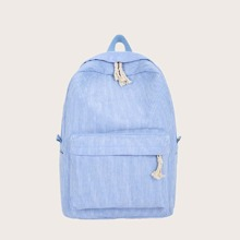 Kids Knot Detail Backpack