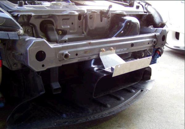 RE Amemiya Ram Ait Intake Piping for RE Super Intake GF Mazda RX-8 03-11