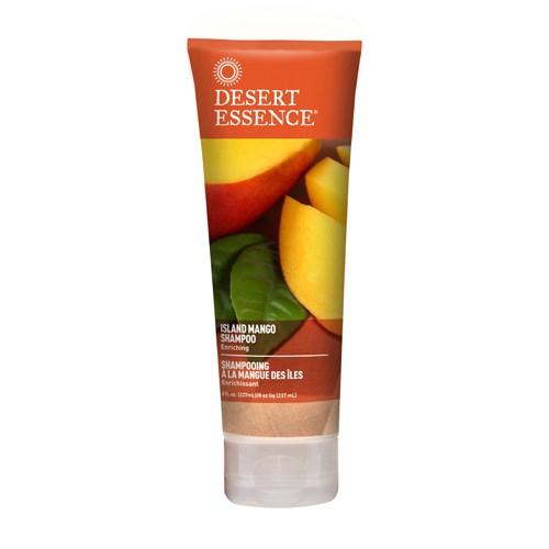 Island Mango Shampoo 8 Oz by Desert Essence