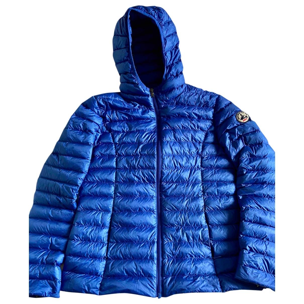 Jott \N Blue coat for Women 40 FR