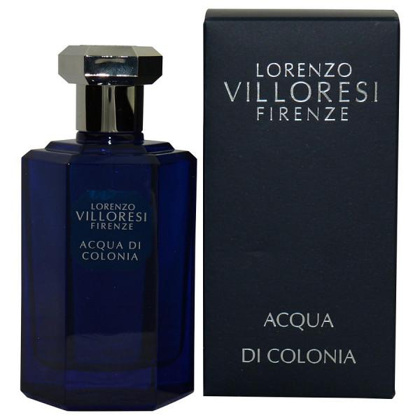 Acqua Di Colonia (Lorenzo) - Lorenzo Villoresi Firenze Eau de toilette en espray 100 ML