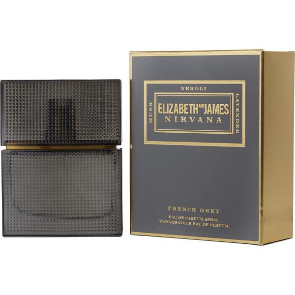 Nirvana French Grey - Elizabeth and James Eau de parfum 30 ml