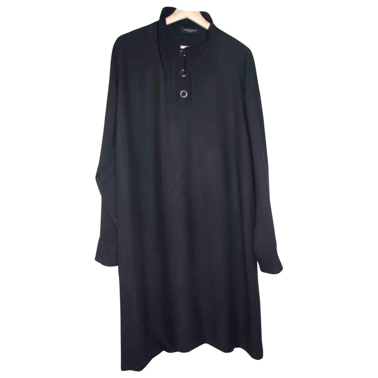 Vestido midi Bruuns Bazaar