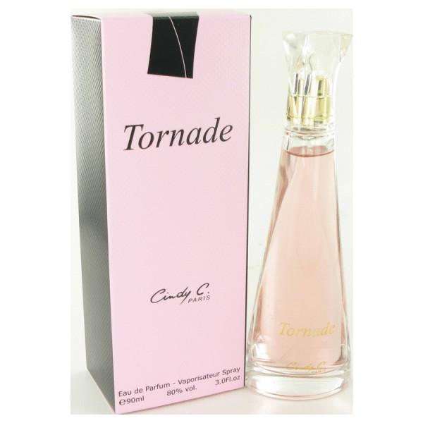 Tornade - Cindy C. Eau de Parfum Spray 90 ml