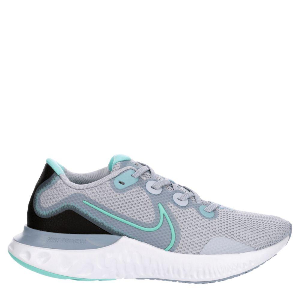 Nike Womens Renew Running Shoes Sneakers