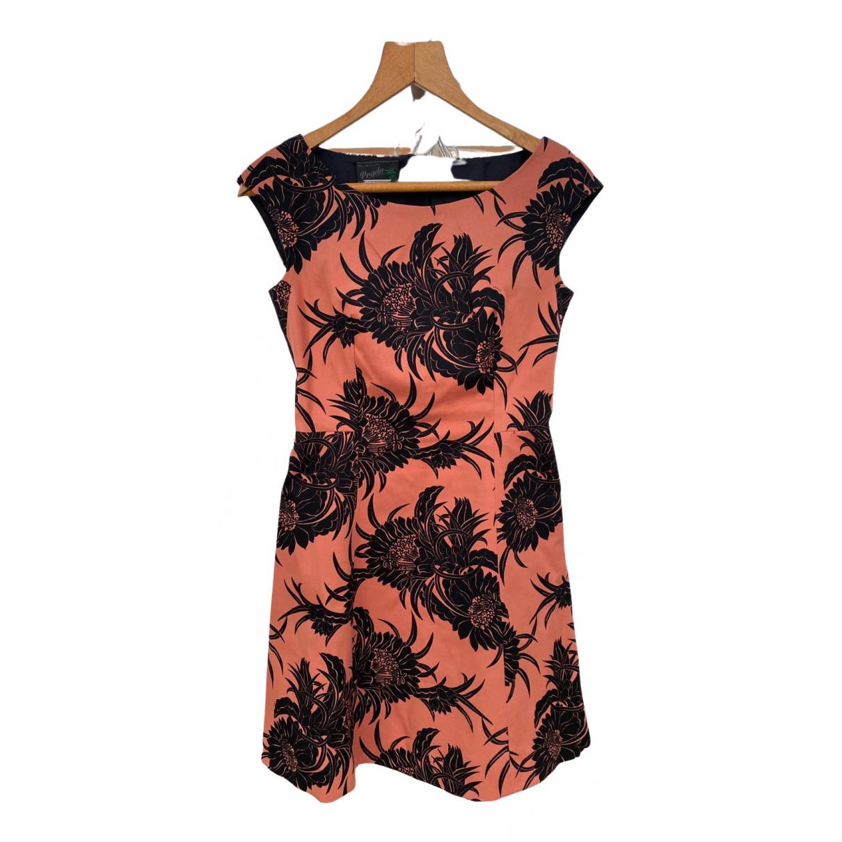 Prada \N Kleid in Baumwolle