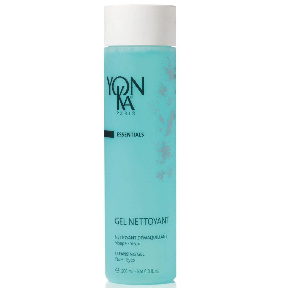 YonKa Gel Nettoyant Cleansing Gel