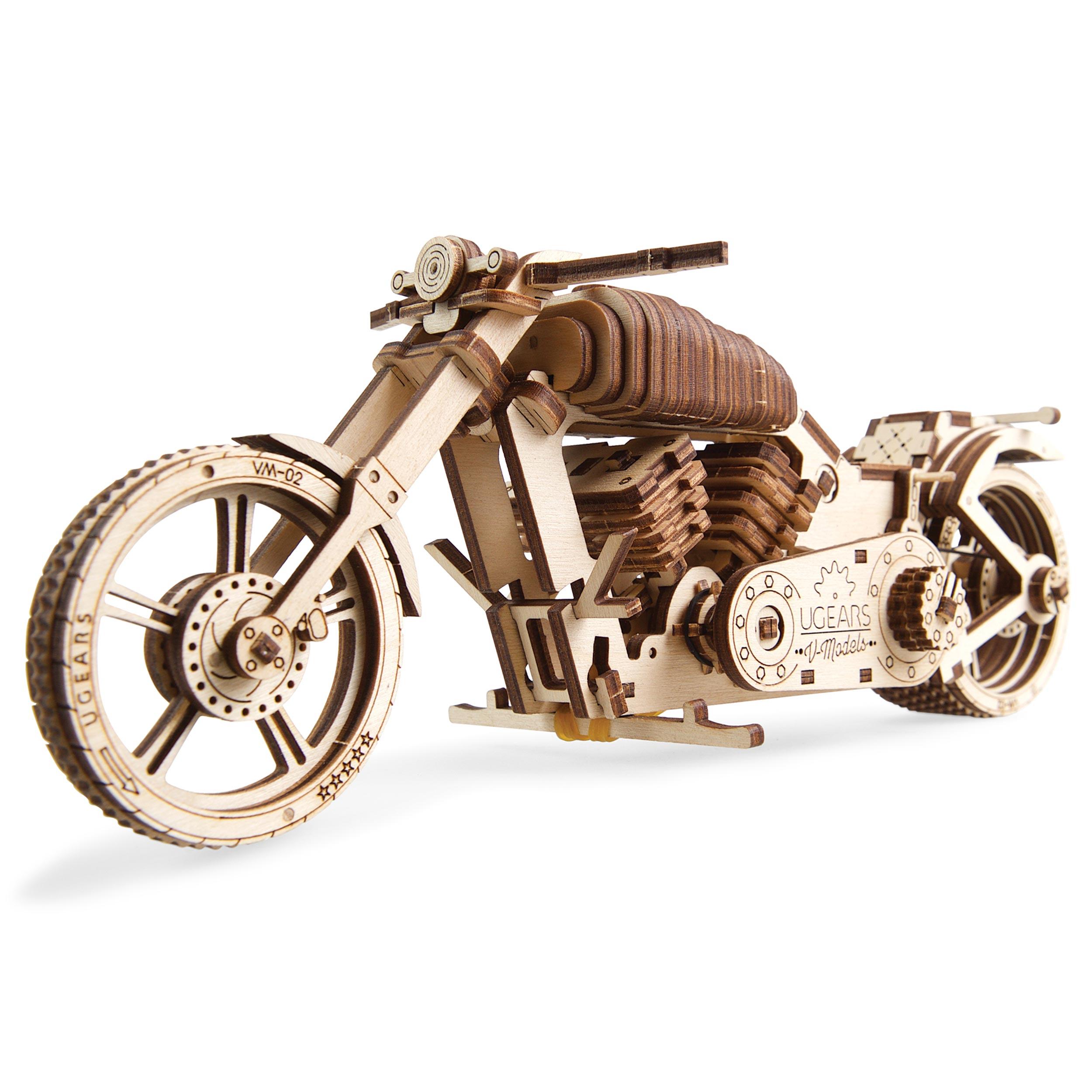 Bike VM-02 Assembly Kit