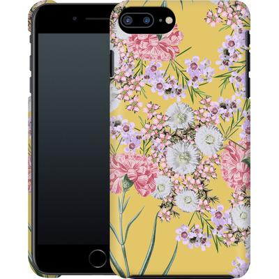 Apple iPhone 7 Plus Smartphone Huelle - Natural Beauty von Zala Farah