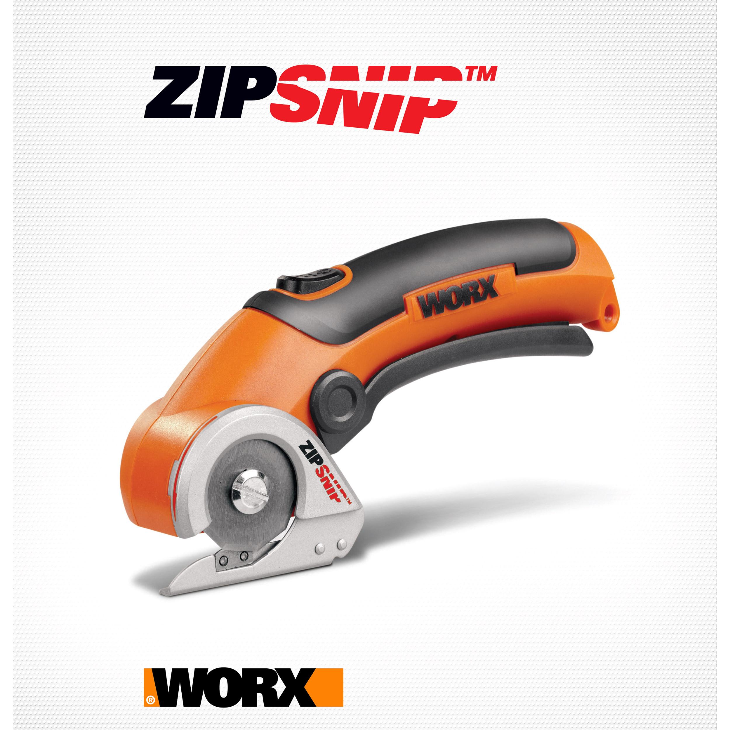 Zip Snip
