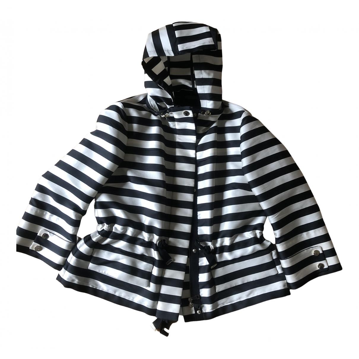 Moncler - Veste Hood pour femme en coton