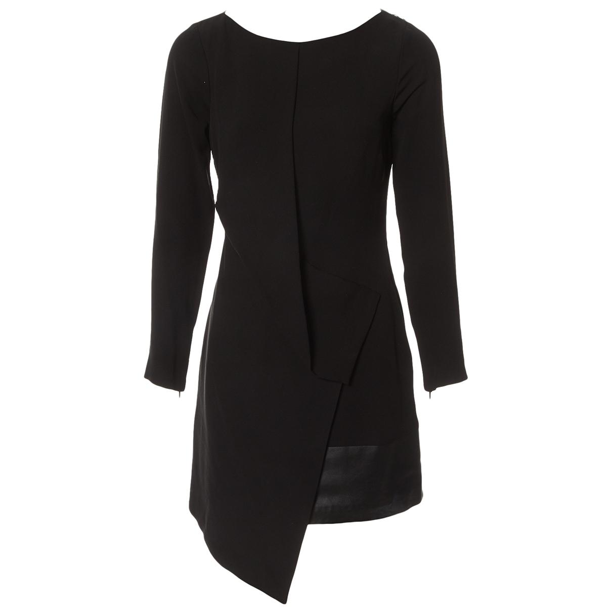 Gucci \N Black Silk dress for Women 40 IT
