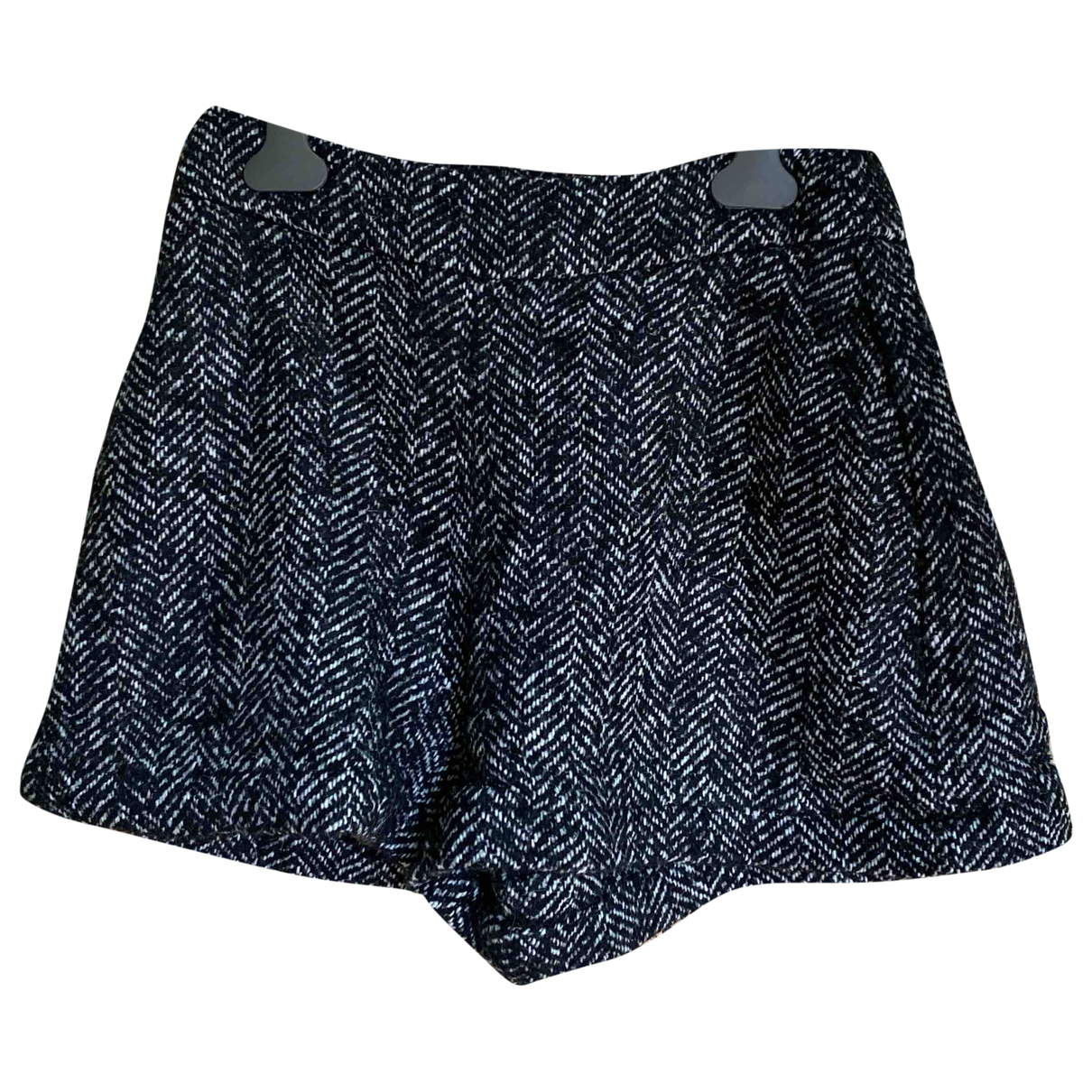 American Vintage N Multicolour Shorts for Women S International