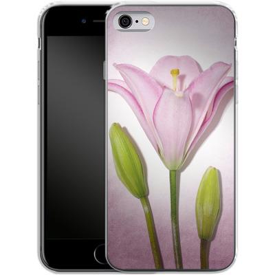 Apple iPhone 6 Silikon Handyhuelle - Marfuschka III von Marie-Luise Schmidt