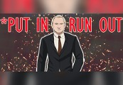 Put In - Run Out Steam CD Key