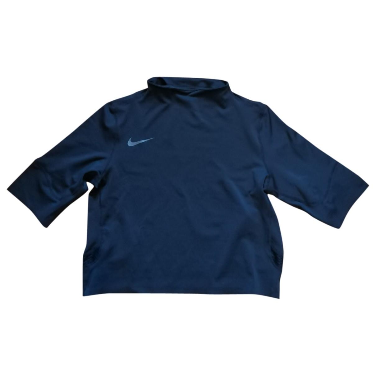Nike \N Orange  top for Women 38 FR