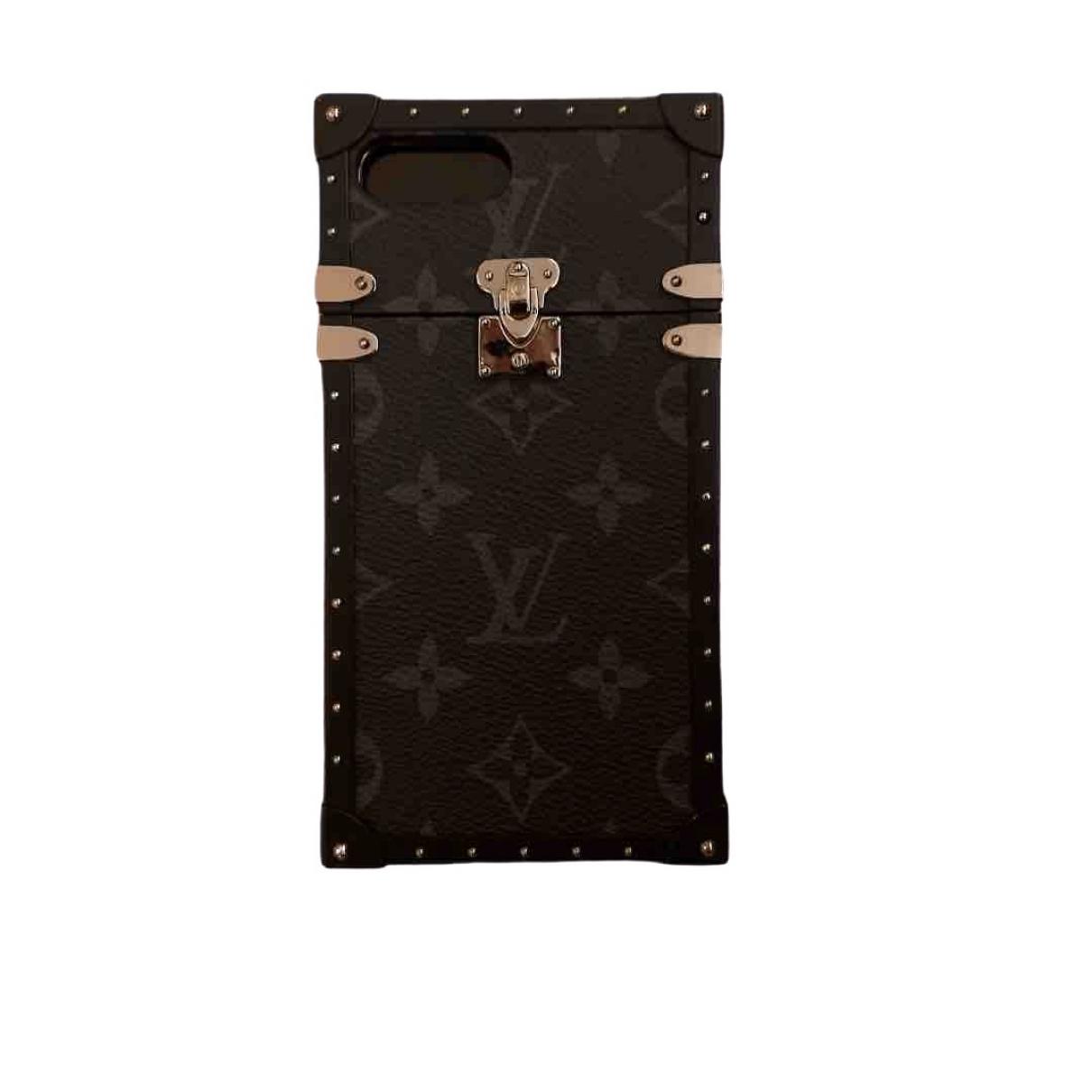 Louis Vuitton - Accessoires   pour lifestyle en toile - noir