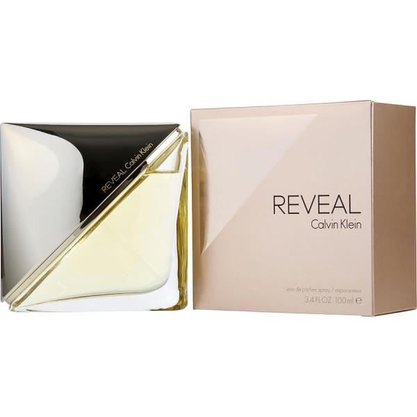 Reveal - Calvin Klein Eau de Parfum Spray 100 ML