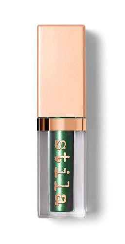 Shimmer & Glow Liquid Eyeshadow - Vivid Jade