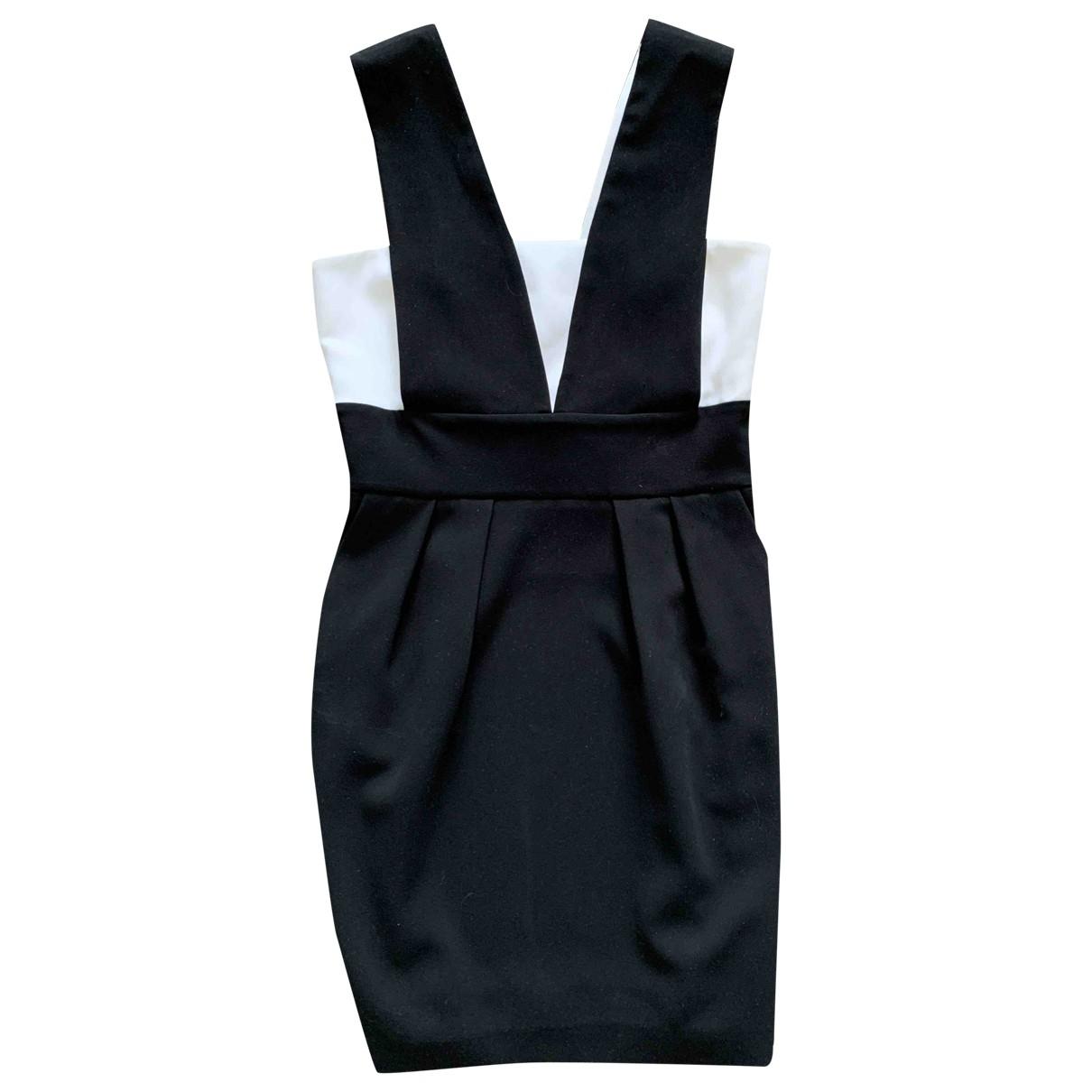 Claudie Pierlot \N Black dress for Women 36 FR