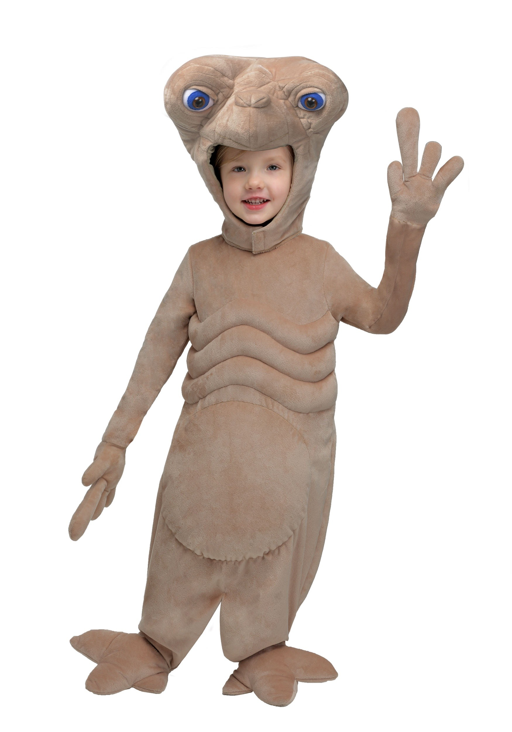 E.T. Costume for toddlers