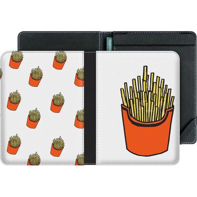 tolino vision 2 eBook Reader Huelle - Fries von caseable Designs