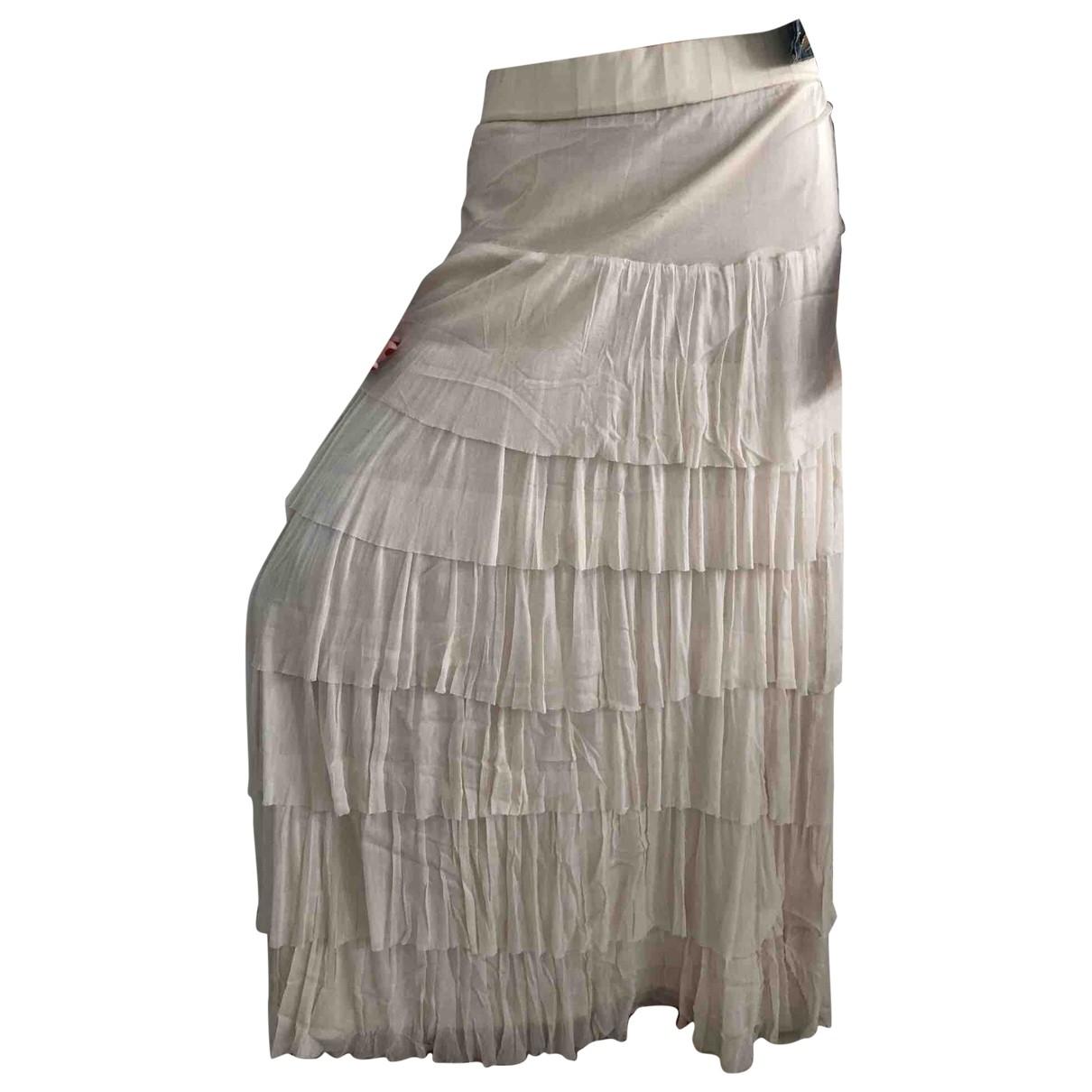 Ba&sh - Jupe   pour femme en coton