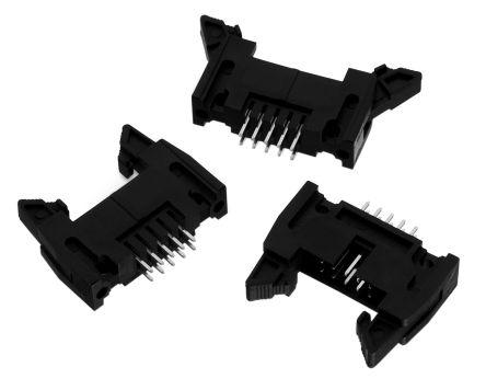 Wurth Elektronik , WR-BHD, 24 Way, 2 Row, Straight PCB Header